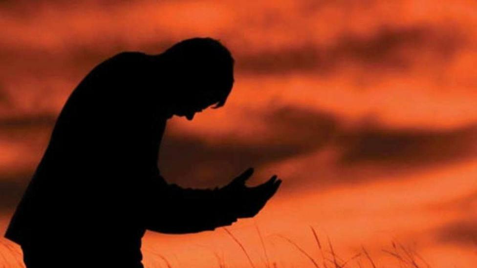 Consagrado a Dios
