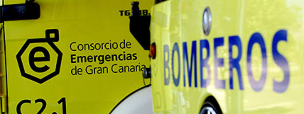 CONSORCIO BOBMEROS GRAN CANARIA