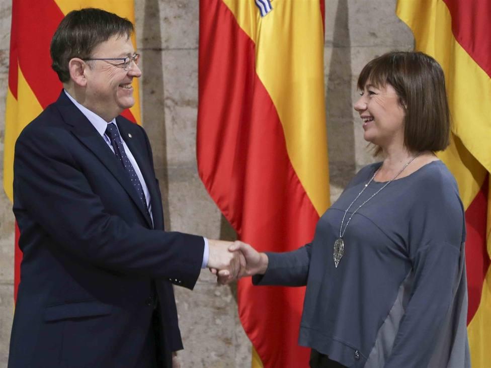 El PSOE otorga Educación a todos los partidos donde gobiernan los nacionalistas en España