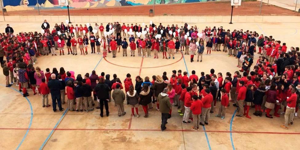 El Miralmonte lucha contra el acoso escolar