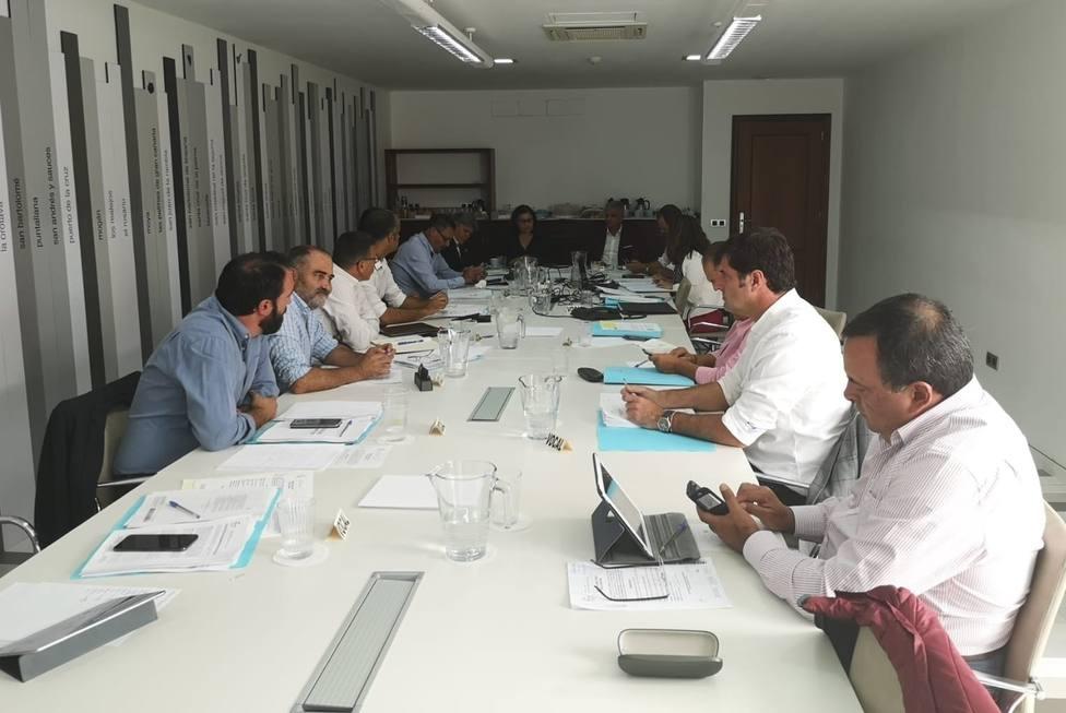 Comité Ejecutivo de la Fecam
