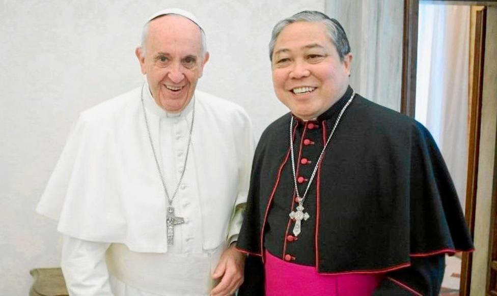 Observador permanente de la Santa Sede ante la Organización de las Naciones Unidas