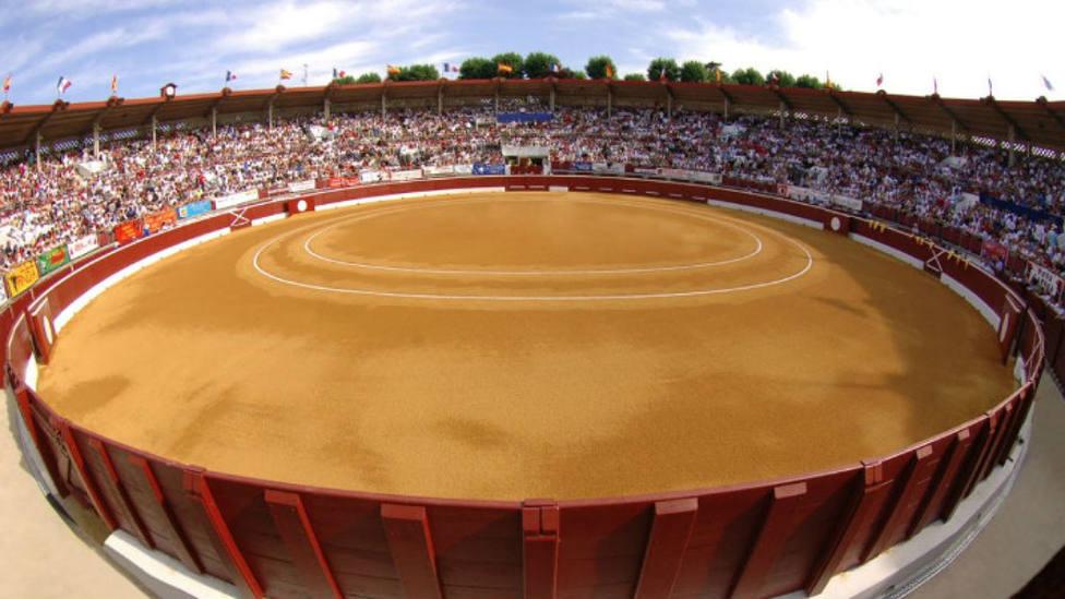 La plaza de toros de Mont de Marsan trabaja ya para la confección de la próxima temporada