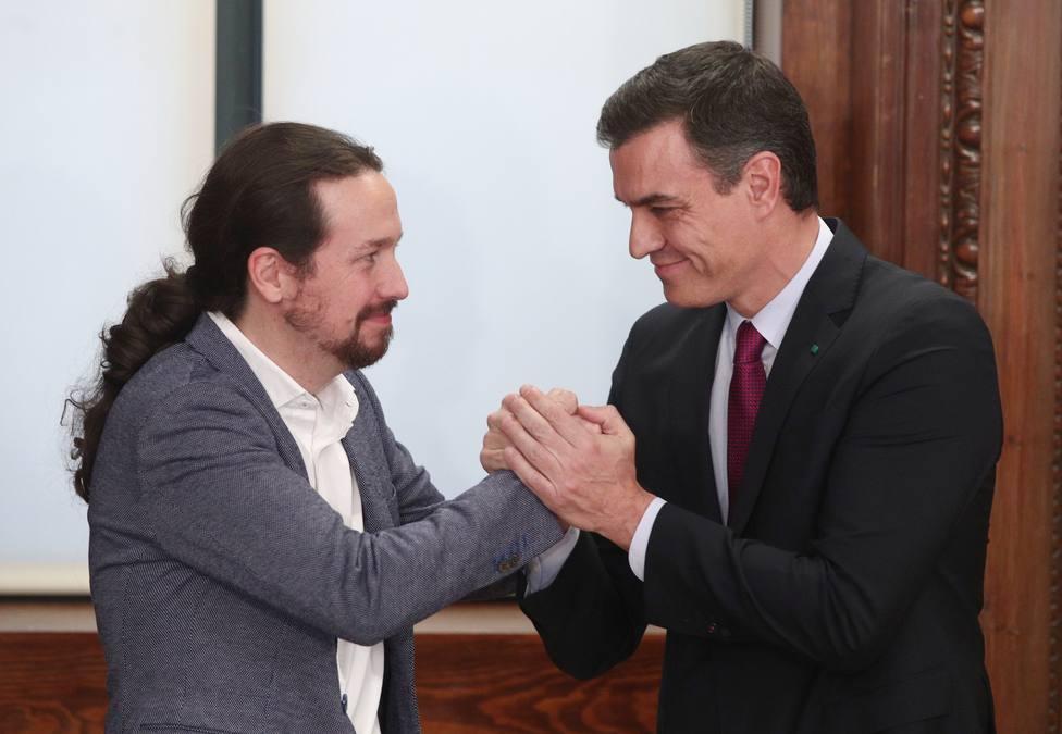 Sindicatos docentes aplauden con cautelas el programa educativo del nuevo Gobierno PSOE-Unidas Podemos