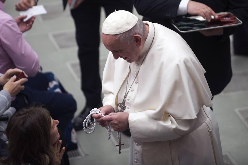 El Papa apela a la hospitalidad de los cristianos con los migrantes frente a los gobernantes que los ven como amenaza