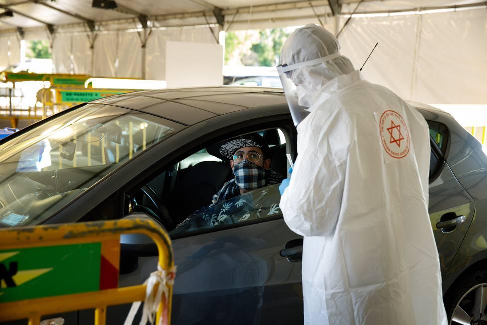 Israel incrementa las restricciones y cierra las sinagogas a causa de la pandemia de coronavirus
