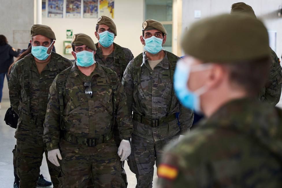 La Generalitat anuncia el envío de una carta pidiendo ayuda de manera urgente al Ejército