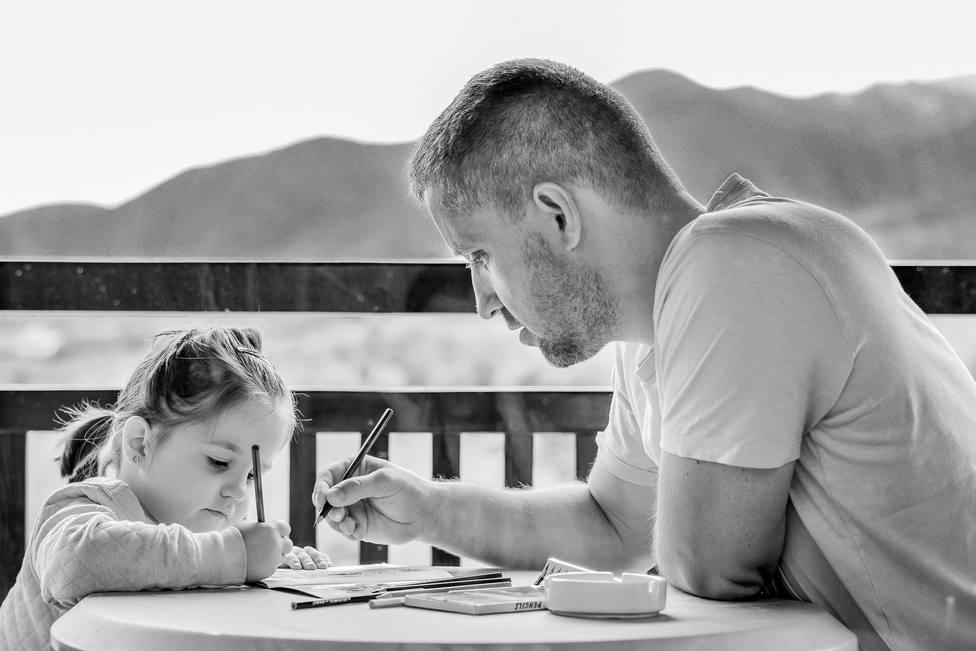 Las familias consideran positivo el confinamiento para reforzar los vínculos entre padres e hijos