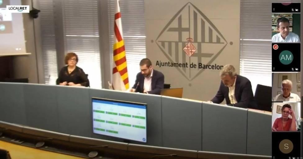 Barcelona insta a Nissan a revertir el bloqueo en las plantas del área metropolitana