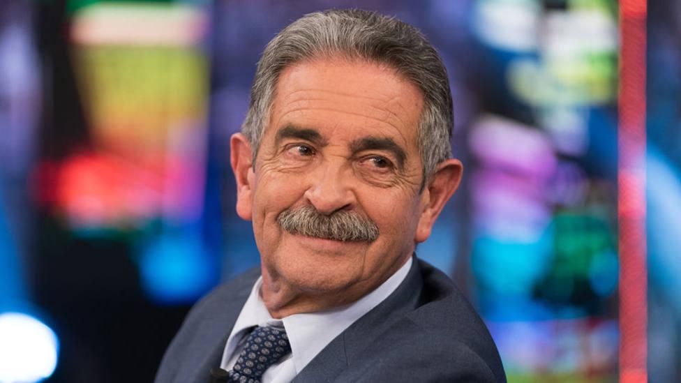 """Miguel Ángel Revilla, sobre el coronavirus: """"La pandemia la tenemos vencida, el bicho está chamuscado"""""""