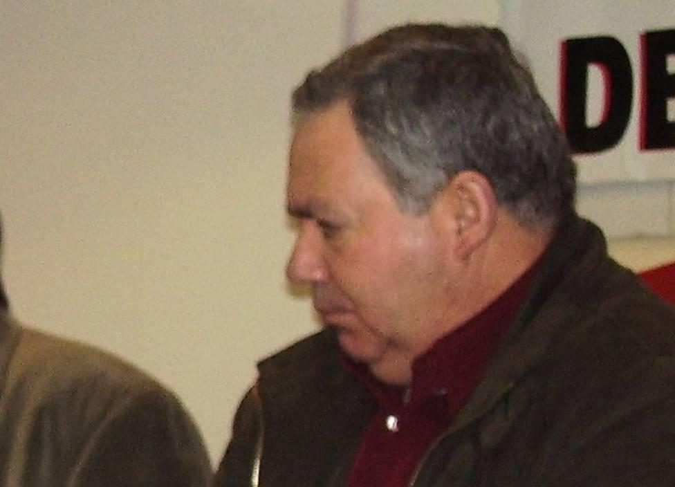 José Sanz fue secretario comarcal de CCOO en Ferrol - FOTO: CCOO