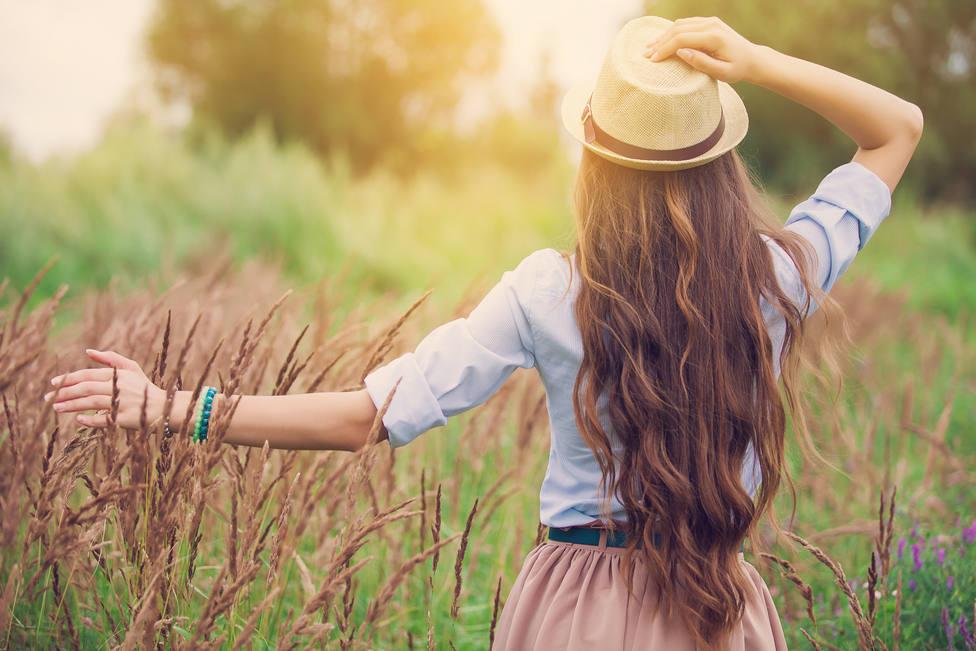 ¿Crece más rápido tu pelo si lo cortas?