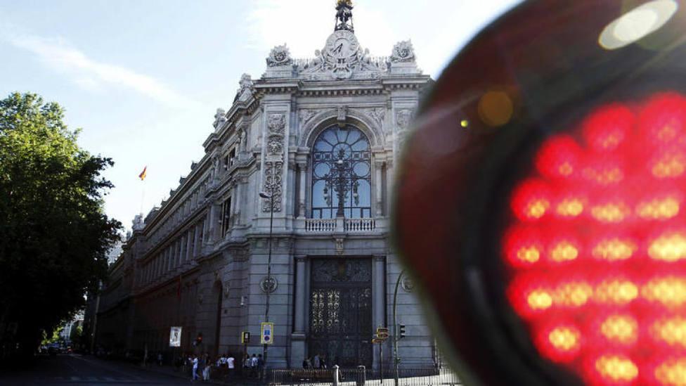 El Banco de España descarta una recuperación rápida y empeora el pronóstico de 2021