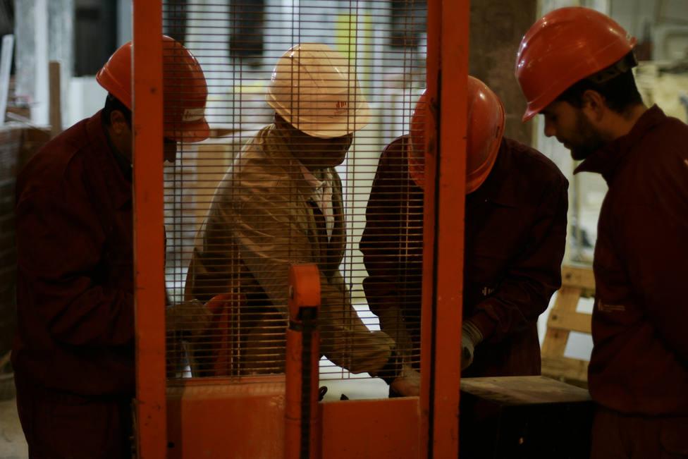 La tasa interanual de paro subió un 21,20% en septiembre con 3.021 desempleados más en La Rioja