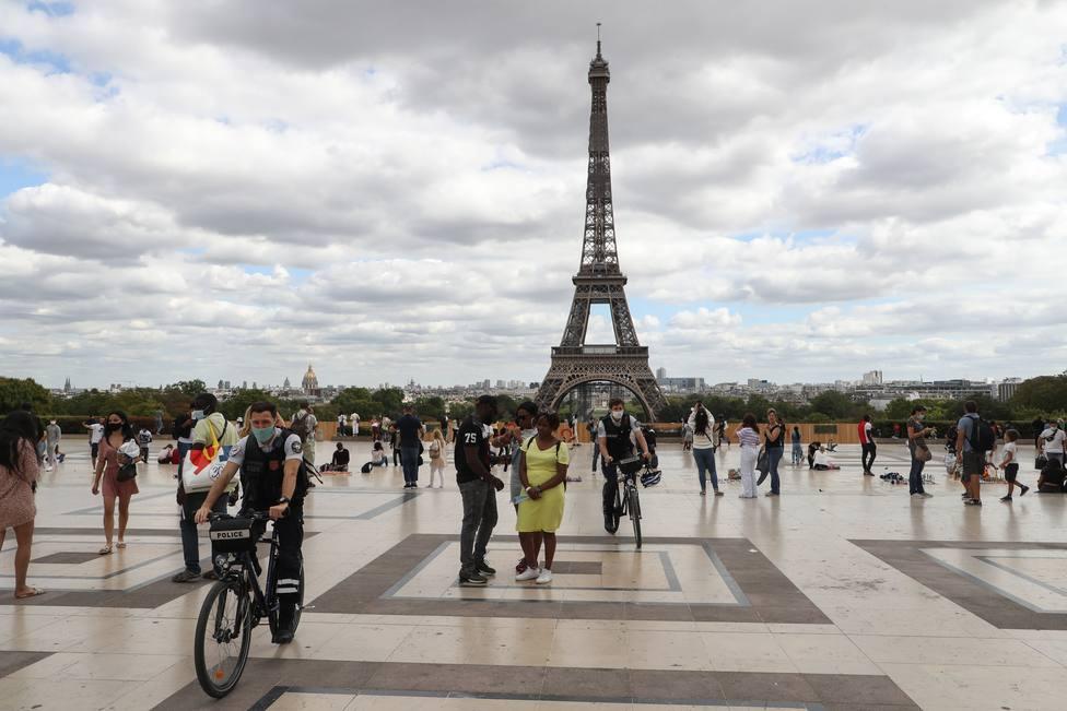 Francia notifica 12.566 nuevos casos de coronavirus en 24 horas