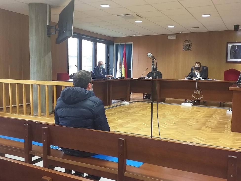 Juicio por el crimen de Sárdoma (Vigo)