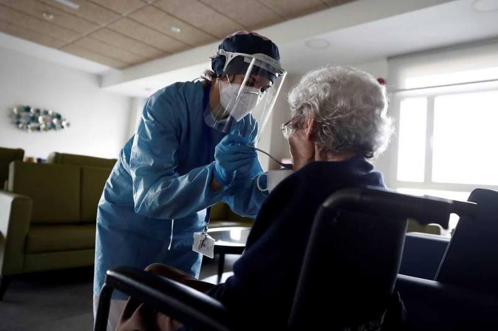 Residencias en tiempos de coronavirus