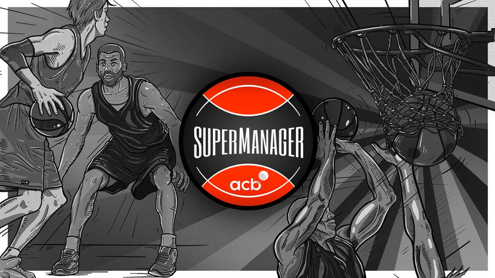 Apúntate a la Liga Showtime en el Supermanager de la ACB