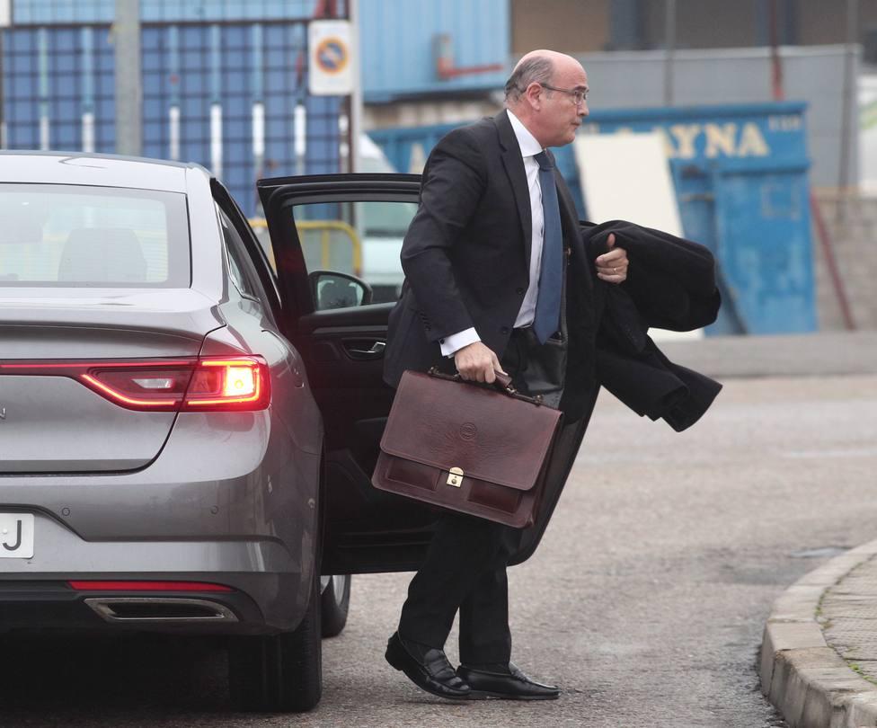 El juez de Kitchen aplaza la declaración de Pérez de los Cobos como testigo por motivos de agenda