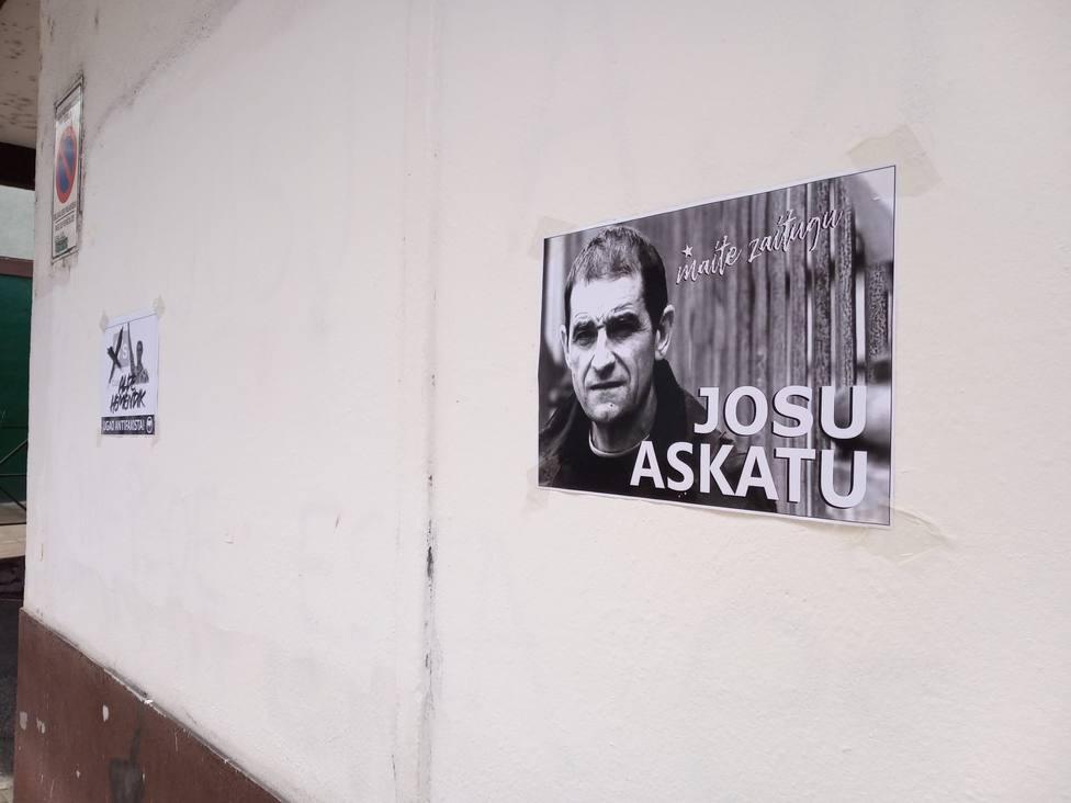 Francia aprueba la entrega definitiva a España de Josu Tenera por el atentado de la casa cuartel de Zaragoza