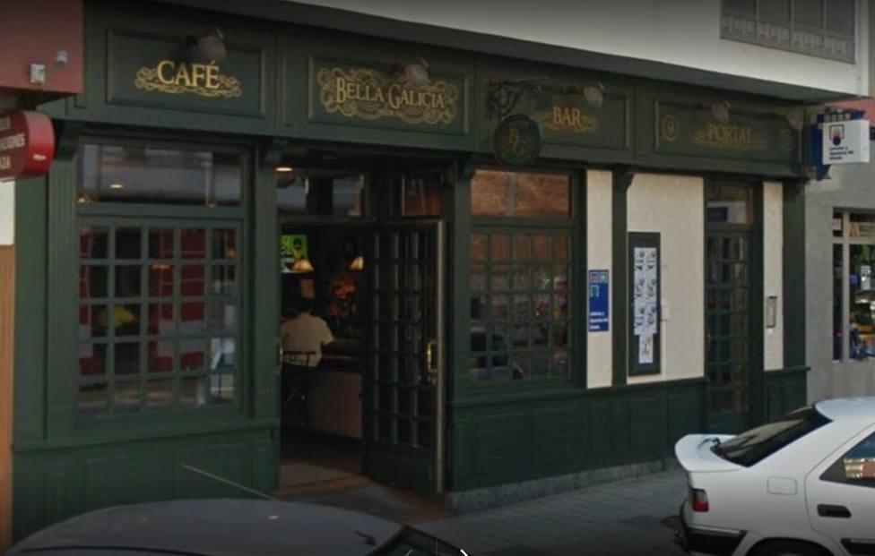 La Cafetería Bella Galicia de Burela despacha un décimo premiado con el Gordo del Sorteo de El Niño