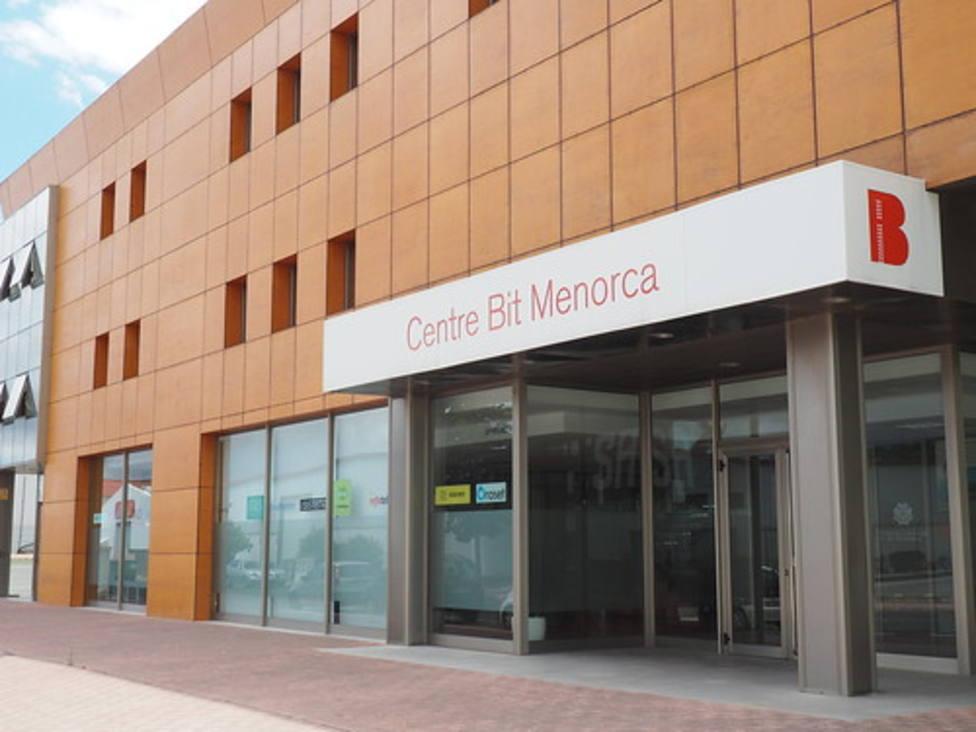 El 75 % de los trabajadores del Parc Bit de Menorca hacen teletrabajo