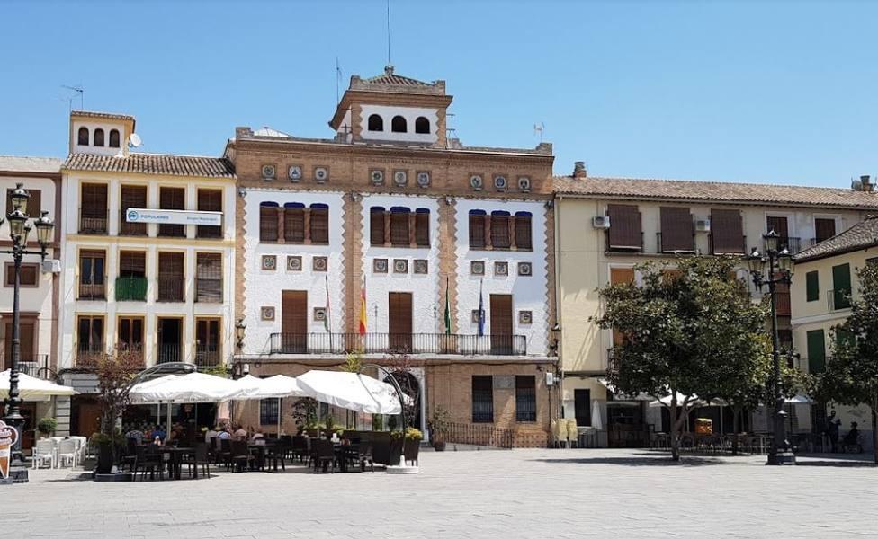 Un fuerte terremoto con epicentro en Santa Fe vuelve a sacudir Granada