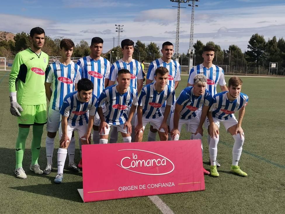 El Lorca CF BAse suma un punto en casa del Elche