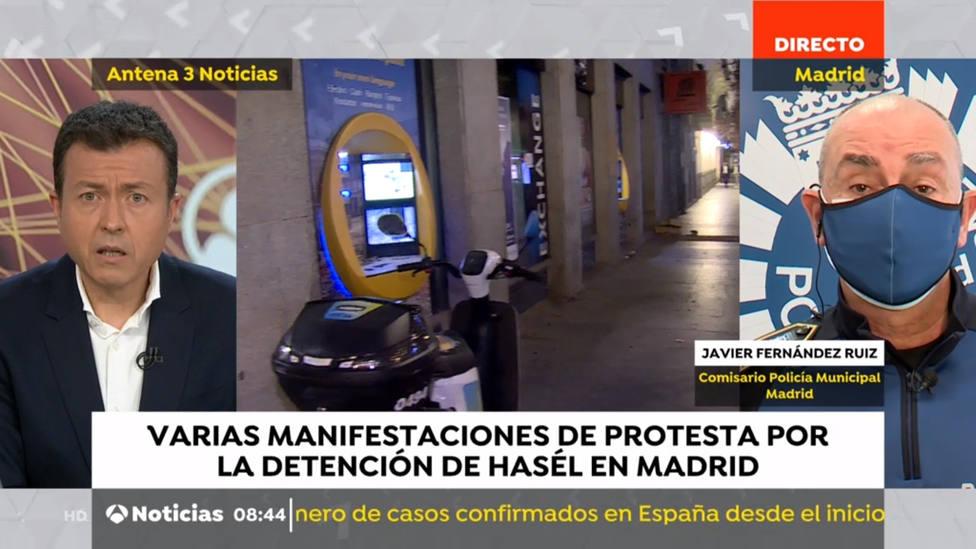 La Policía de Madrid revela una verdad oculta tras las fiestas ilegales en pandemia: ¿Extranjeros?