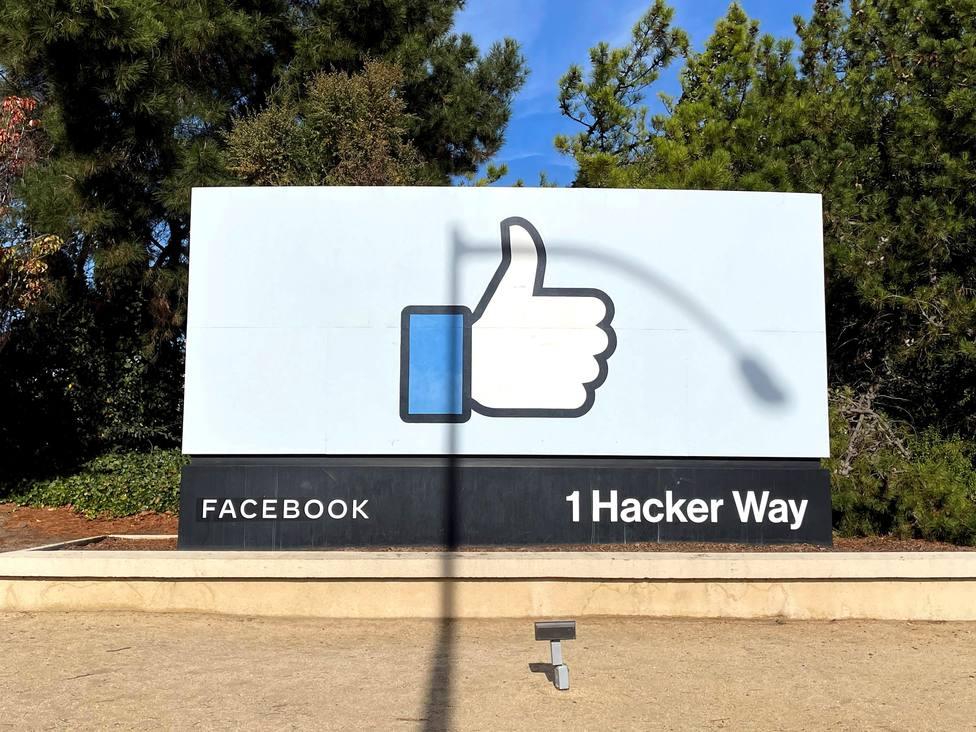 Facebook convierte parte de su sede en California en un centro de vacunación abierto al público