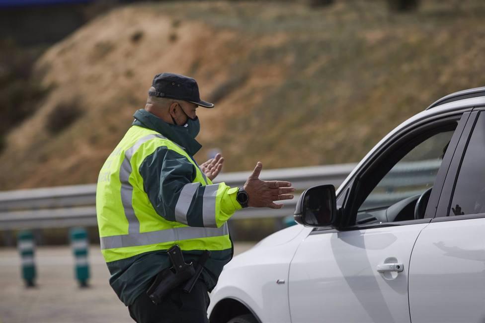 La DGT aconseja estos hábitos para no quedarte dormido al volante