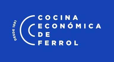 Nueva imagen de la Cocina Económica de Ferrol - FOTO: Cedida