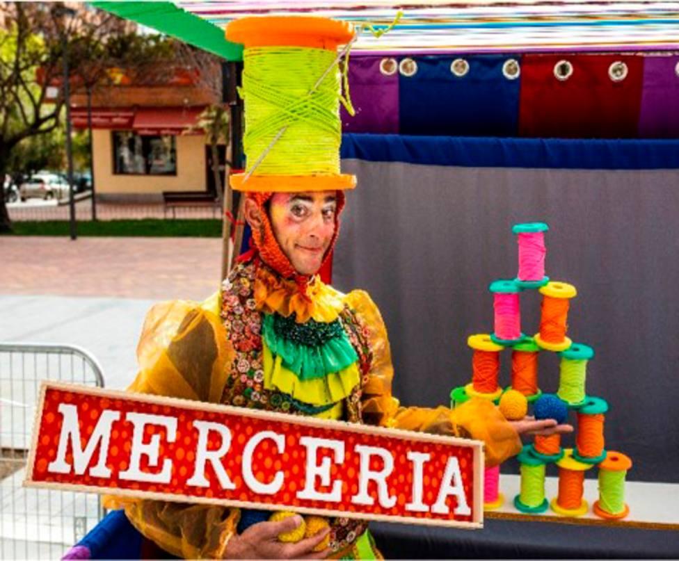 Comercios Mágicos   FOTO: Comunidad de Madrid