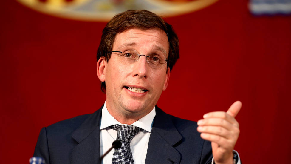 Almeida asegura que el Gobierno de la Nación no puede degradar las instituciones