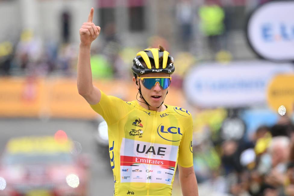 Cycling Tour de France - stage 18