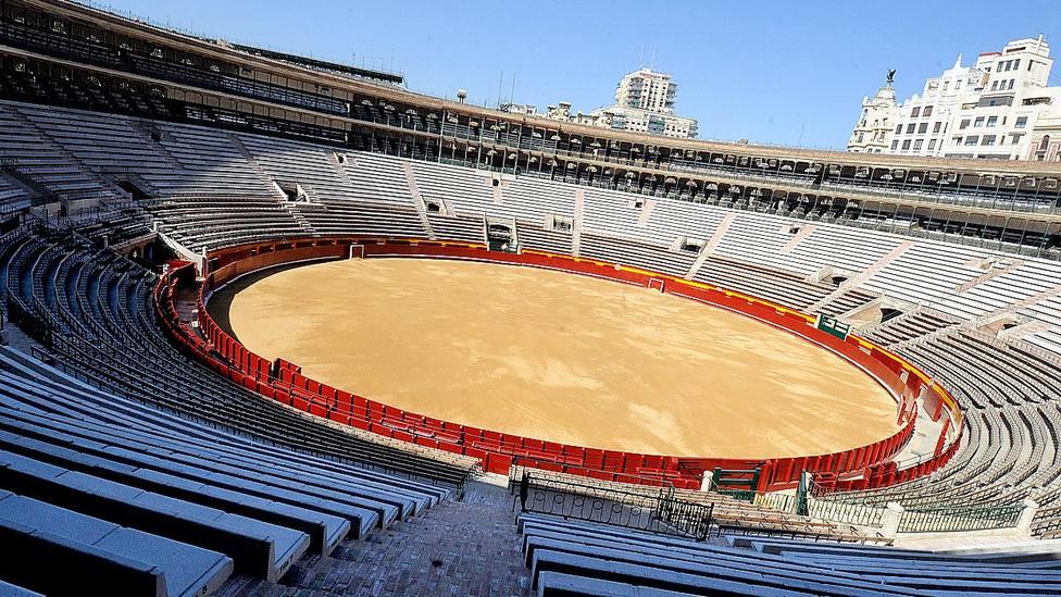 La plaza de toros de Valencia ya tiene nueva empresa gestora