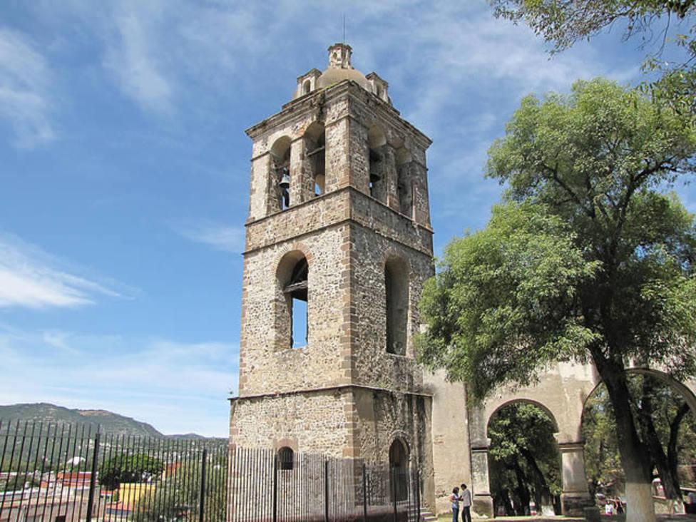La Unesco añade la catedral de Tlaxcala (México) dentro del Patrimonio Mundial