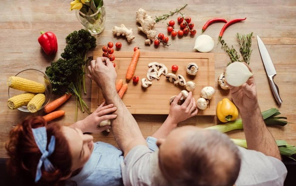 Dieta vegetariana: Cinco deficiencias que pueden afectar a tu salud