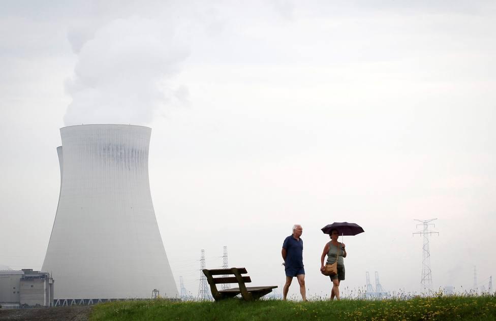¿Qué países de la Unión Europea son líderes en la producción de energía nuclear?