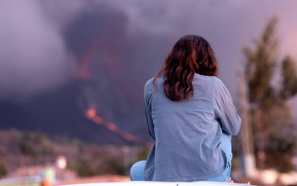 El balance que deja Cumbre Vieja tras siete días de erupción: más de 460 viviendas arrasadas y 6.000 evacuados
