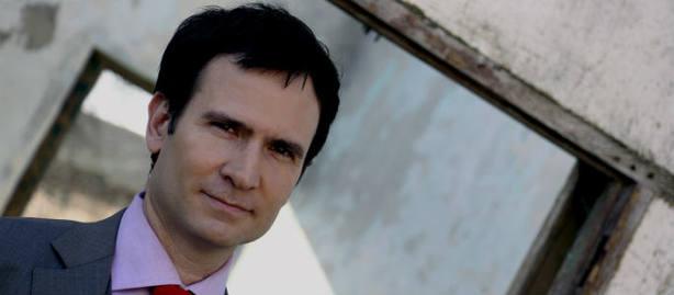 Pedro Piquero interpreta la música de Joaquín Montero
