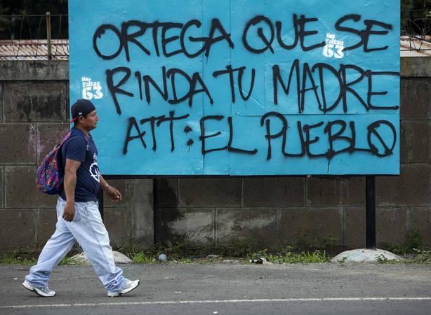 La Embajada española en Nicaragua recomienda evitar los desplazamientos