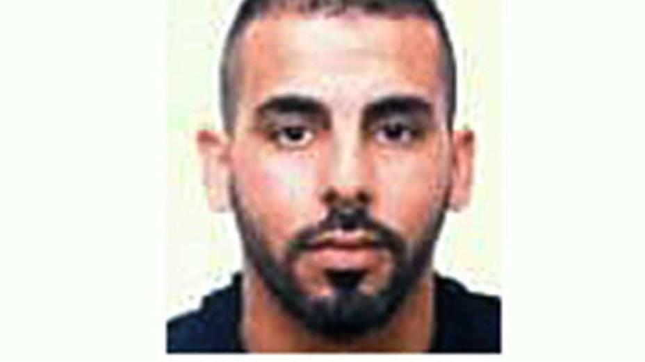 El terrorista de Cornellà se acababa de separar de una española conversa