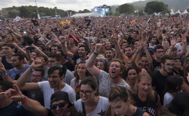 Castellón se consolida como la mayor zona de festivales de Europa