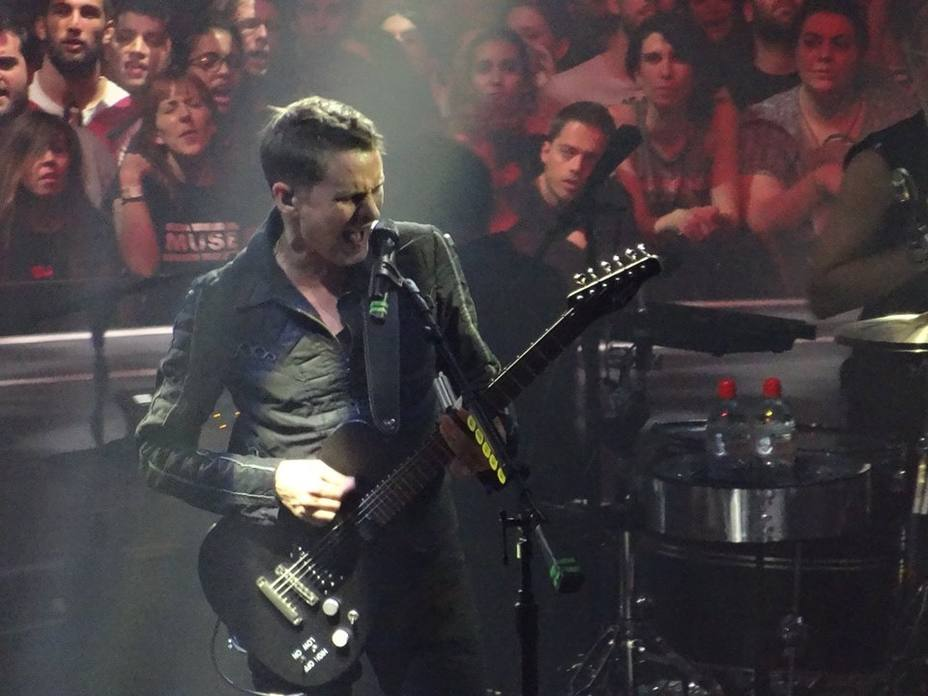 Muse, Crystal Fighters y Berri Txarrak cierran mañana en San Mamés los actos previos a la gala de Premios MTV