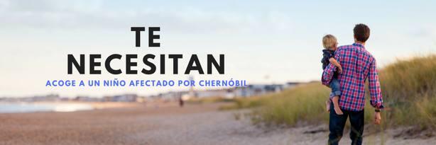 Buscan 20 familias de acogida para niños bielorrusos