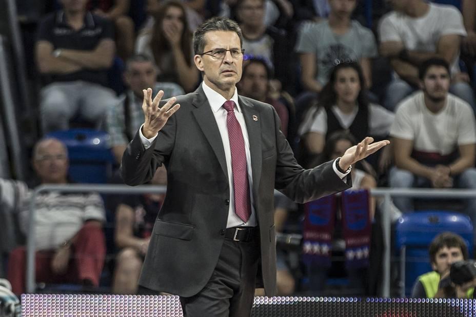 Pedro Martínez: Hay acciones arbitrales, pero no quiero ir por ahí