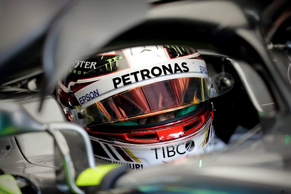 Tercer y último ensayo libre para el Gran Premio de Brasil