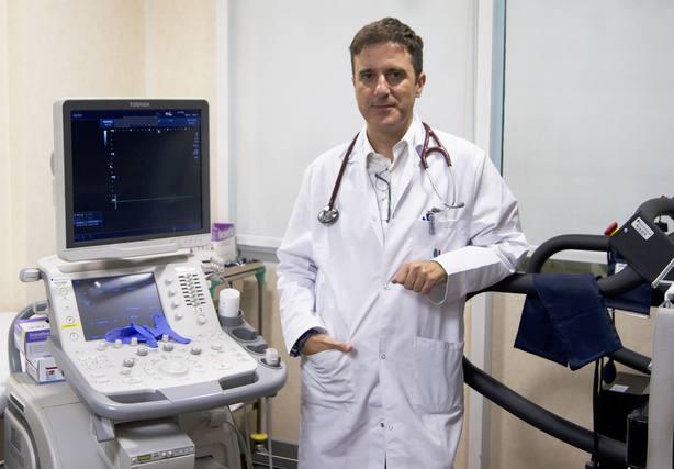 El Hospital La Luz pone en marcha una unidad de Cardiopatías Familiares del adulto