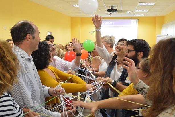 FEDER destina 115.000 euros a más de 100 entidades para hacer frente a las enfermedades raras